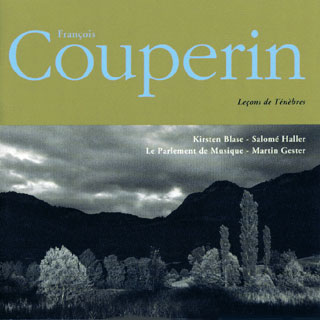 François Couperin | Leçons de ténèbres