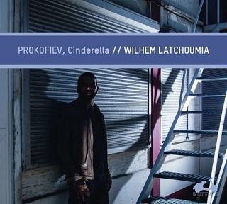 Le pianiste Wilhem Latchoumia joue Cowell et Prokofiev