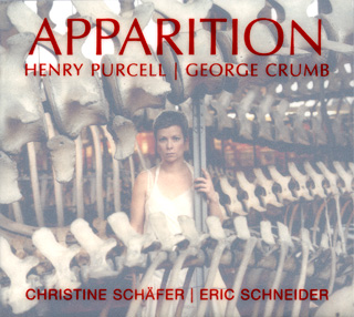Crumb – Purcell | songs