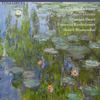 Claude Debussy | œuvres pour cordes