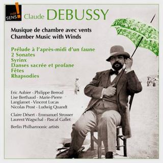 Claude Debussy | musique de chambre – transcriptions