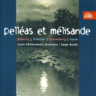 Serge Baudo joue Debussy, Fauré, Schönberg et Sibelius