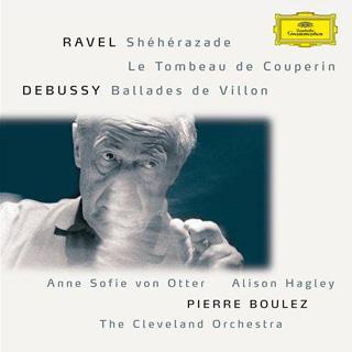 Debussy – Ravel   œuvres pour orchestre
