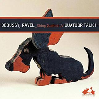 Debussy – Ravel | quatuors à cordes