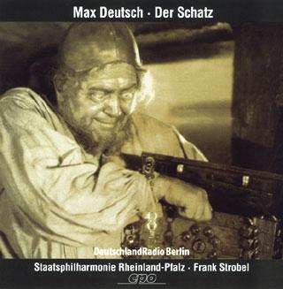 Max Deutsch | Der Schatz