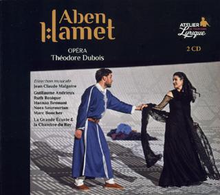 Jean-Claude Malgoire joue Aben Hamet (1873), opéra de Théodore Dubois