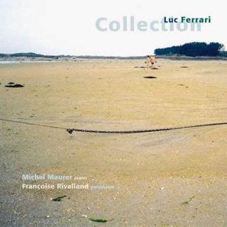 Luc Ferrari | œuvres avec piano