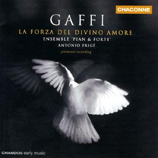 Tommaso Bernardo Gaffi | La forza del divino amore