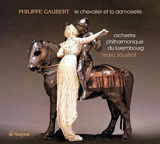 Philippe Gaubert | Le Chevalier et la Damoiselle