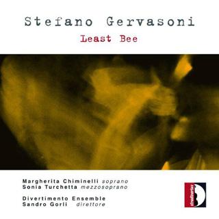 Stefano Gervasoni | œuvres pour ensemble