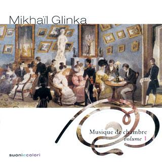 Mikhaïl Glinka | musique de chambre