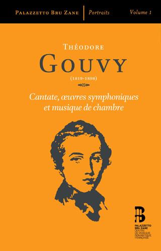 "Le Palazetto Bru Zane inaugure sa collection ""Portrait"" avec Théodore Gouvy"