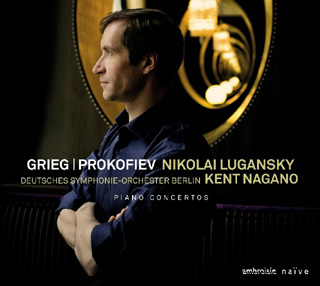 Grieg – Prokofiev | concerti pour piano