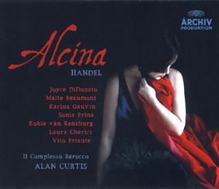 Georg Friedrich Händel | Alcina