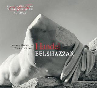Georg Friedrich Händel | Belshazzar