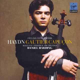 Joseph Haydn | concerti pour violoncelle