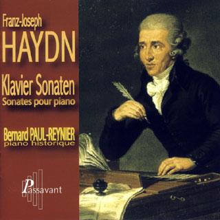 Joseph Haydn | sonates pour piano