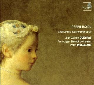 Haydn – Monn   concerti pour violoncelle
