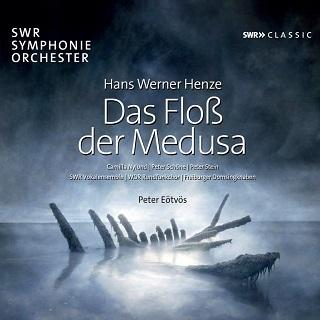 Péter Eötvös joue Das Floß der Medusa, un oratorio signé Hans Werner Henze
