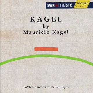 Mauricio Kagel | œuvres avec chœur