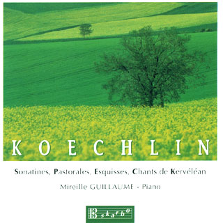 Charles Koechlin | cycles pour piano