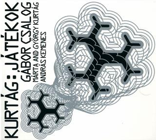 György Kurtág | Játékok (extraits)