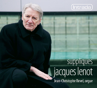 Jacques Lenot | Suppliques