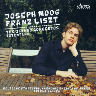 Franz Liszt   concerti pour piano – etc