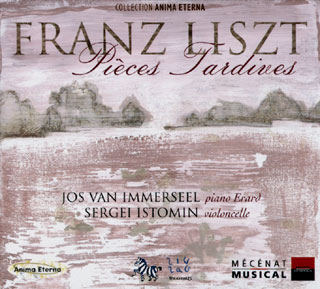 Franz Liszt | pièces pour piano – etc.