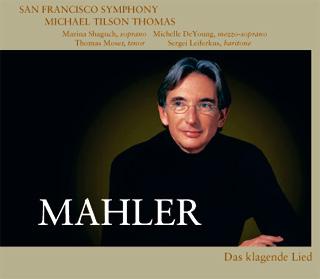 Gustav Mahler | Das klagende Lied
