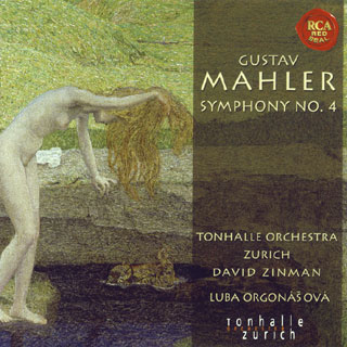 Gustav Mahler | Symphonie n°4