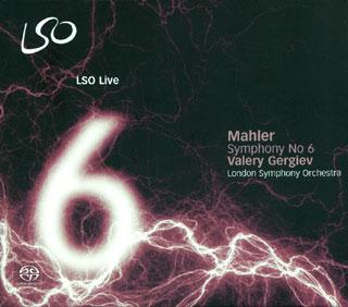 Gustav Mahler | Symphonie en la mineur n°6 « Tragique »