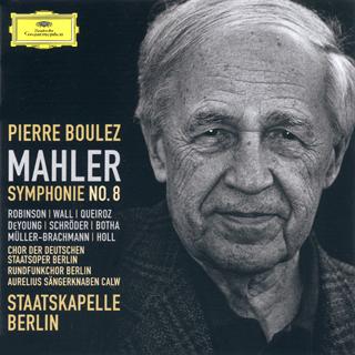 Gustav Malher | Symphonie n°8