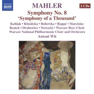 Gustav Mahler | Symphonie n°8
