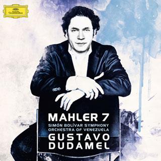 Gustavo Dudamel joue la Symphonie n°7 de Gustav Mahler