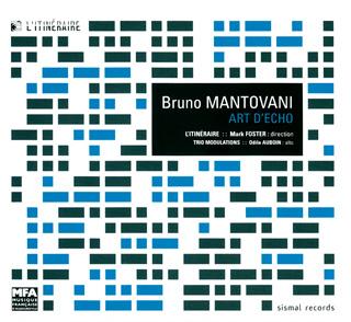 Bruno Mantovani | œuvres variées