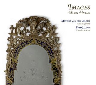 Marin Marais | pièces pour viole de gambe et théorbe