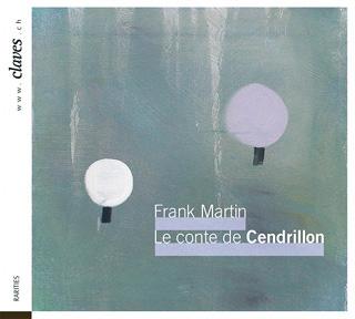 Frank Martin | Das Märchen vom Aschenbrödel
