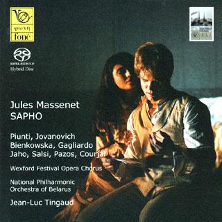 Jules Massenet | Sapho