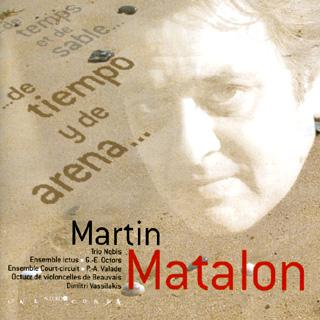 Martin Matalon | œuvres variées