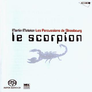 Martin Matalon | Le scorpion