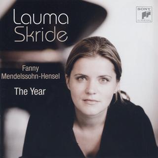 Fanny Mendelssohn-Hensel | L'année