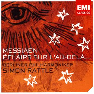 Olivier Messiaen   Éclairs sur l'Au-delà…