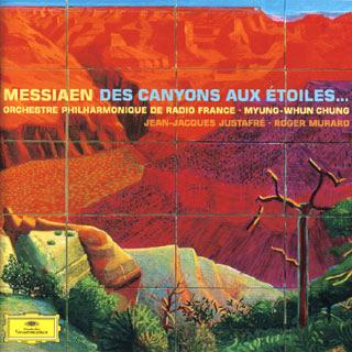 Olivier Messiaen | Des canyons aux étoiles…
