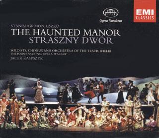 Stanisław Moniuszko | Le manoir hanté