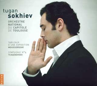 Moussorgski – Tchaïkovski | œuvres pour orchestre