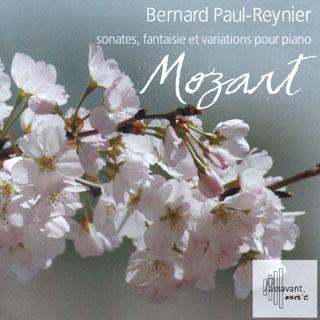 Wolfgang Amadeus Mozart | pièces pour piano