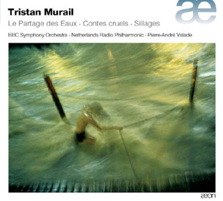 Pierre-André Valade joue trois œuvres pour orchestre de Tristan Murail