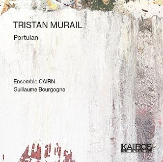 """L'ensemble Cairn joue """"Portulan"""", un cycle intimiste signé Tristan Murail"""