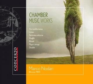 La musique de chambre de Marco Nodari à travers sept pièces désuètes